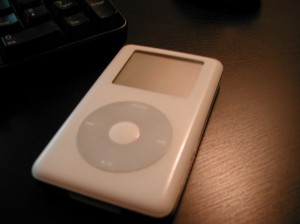 third generation ipod