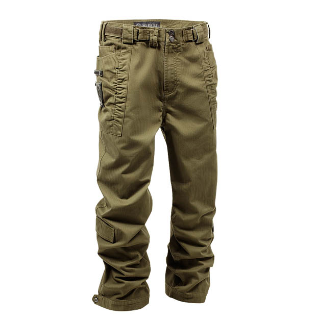 military field pants