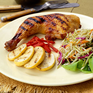 primal grilled chicken
