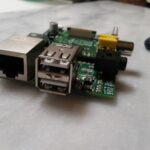 raspberrypi usb ethernet ports