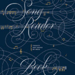beck hansens song reader sheet music