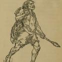 primal caveman