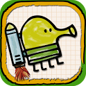 doodle jump character