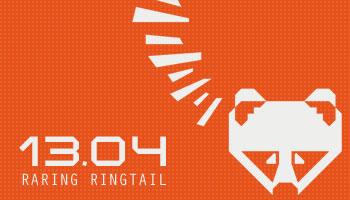 13.04-raring-ringtail-logo
