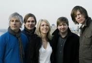 sonic youth group shot